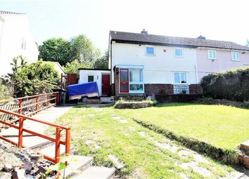 Thumbnail 3 bedroom semi-detached house for sale in Hickmerelands Lane, Sedgley, Dudley