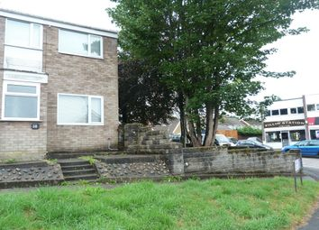 Thumbnail 2 bed end terrace house to rent in Brangwyn Close, Morriston