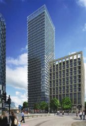 Thumbnail 2 bed flat for sale in Stratosphere, Stratford