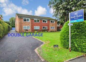 2 bed flat for sale in Trafford Place, Macclesfield Road, Wilmslow SK9