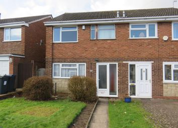 Thumbnail 3 bed property to rent in Clent View Road, Birmingham
