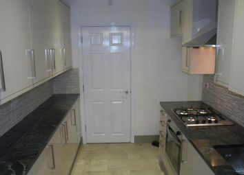 Thumbnail 3 bed terraced house to rent in Lower Clapton Road, London