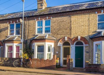 Thumbnail 2 bed terraced house for sale in Hertford Street, Cambridge