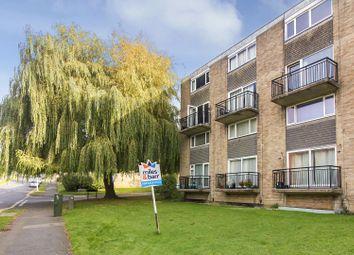 Thumbnail 2 bedroom flat for sale in Enbrook Road, Sandgate, Folkestone