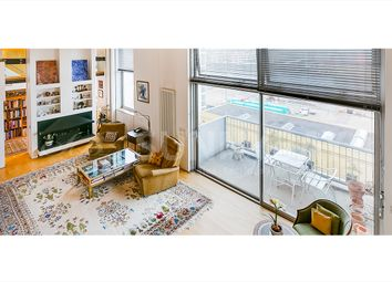 Thumbnail 3 bed duplex for sale in Peterborough Road, Fulham