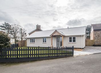 Thumbnail 3 bed detached bungalow for sale in Netherclay, Taunton