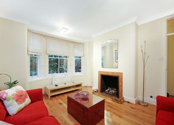 Thumbnail 2 bed flat to rent in Walton Street, Chelsea