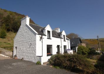 Thumbnail 8 bed detached house for sale in Woodbine: 2 Properties, 8 Beds (6 En-Suite), Profitable Business, Uig