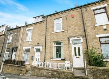 Thumbnail 4 bed terraced house for sale in Cragg Street, Bradford