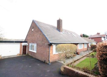 Thumbnail 6 bedroom detached bungalow for sale in Farnborough Road, Bolton