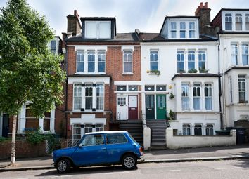 Thumbnail 1 bed flat for sale in Burgoyne Road, London