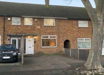 Thumbnail 2 bed terraced house for sale in Hailsham Road, Romford