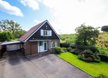 Thumbnail 3 bed bungalow for sale in Broomhall Avenue, Wakefield