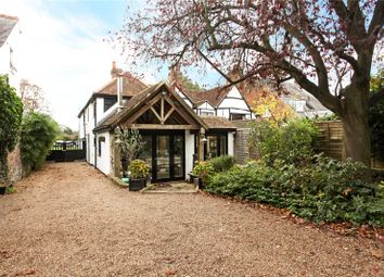 Thumbnail 3 bed terraced house for sale in Horton Road, Datchet, Berkshire