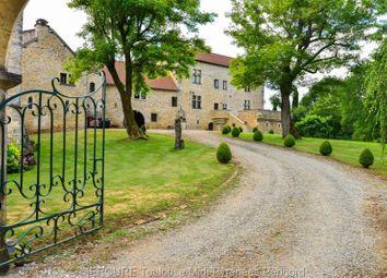 Thumbnail 5 bed property for sale in Villefranche-De-Rouergue, Midi-Pyrenees, 12200, France