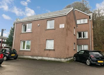 Thumbnail 1 bed flat to rent in Millburn Place, Inverness