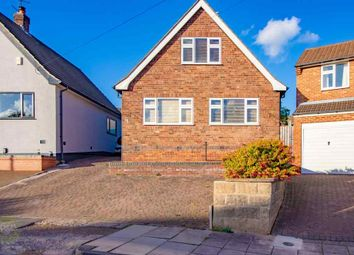 Thumbnail 3 bed bungalow for sale in Greenland Crescent, Beeston, Nottingham