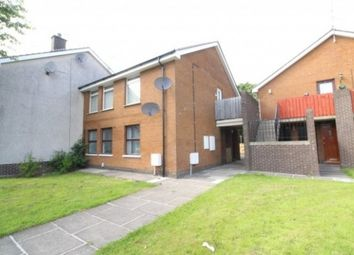 Thumbnail 2 bed flat to rent in Drumard Park, Ballinderry Upper, Lisburn
