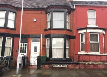 Thumbnail 2 bed property to rent in Mossley Road, Tranmere, Birkenhead