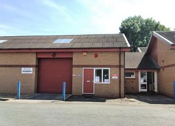 Thumbnail Light industrial to let in Unit 9, Strensham Business Park, Twyning Road, Strensham