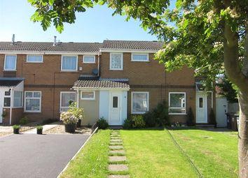 Thumbnail 2 bed terraced house to rent in Okehampton Crescent, Mapperley, Nottingham