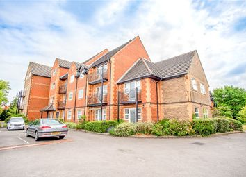 Thumbnail 2 bed flat for sale in Marlborough House, Northcourt Avenue, Reading