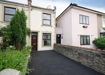 Thumbnail 3 bed terraced house for sale in Main Road, Mangotsfield, Bristol