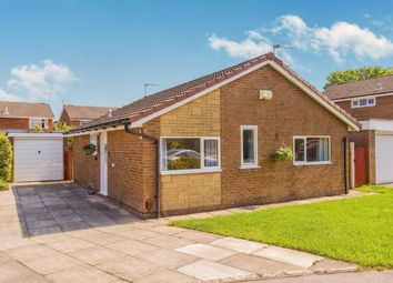 Thumbnail 3 bed bungalow for sale in Corncroft, Penwortham, Preston, Lancashire