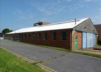 Thumbnail Commercial property to let in Hangar 12, Redhill Aerodrome, Kings Mill Lane, Redhill, Surrey