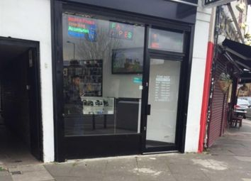 Thumbnail Retail premises for sale in Hoe Lane, Enfield