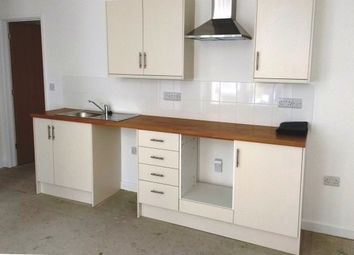 Thumbnail 2 bed flat to rent in Chapel Street, Camborne