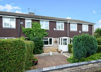 3 bed terraced house for sale in Kendall Crescent, Oxford OX2
