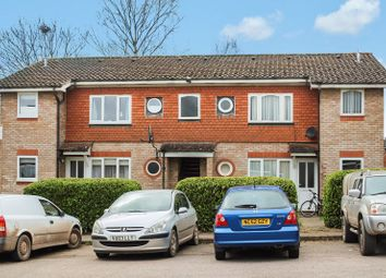 Thumbnail 1 bed flat for sale in Lingfield Walk, Hereford