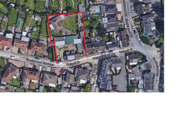 Thumbnail 3 bed detached bungalow for sale in Weigall Place, Ramsgate