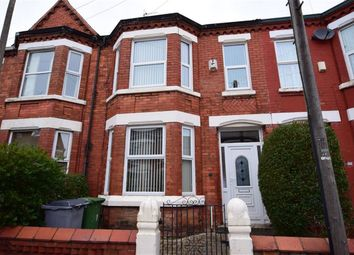 Thumbnail 4 bed semi-detached house for sale in Chepstow Avenue, Wallasey, Merseyside