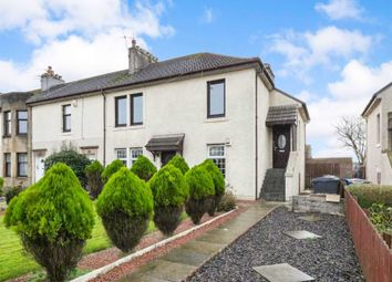 Thumbnail 2 bed cottage for sale in Greenock Road, Paisley