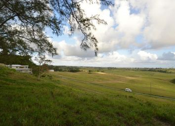 Thumbnail Land for sale in Claybury Lot 2, Inland, Saint John, Barbados