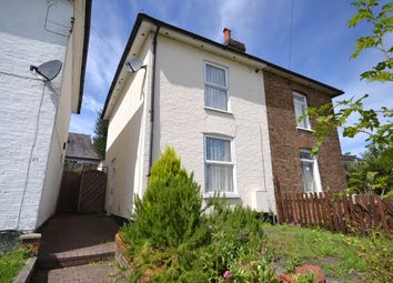 Thumbnail 3 bedroom semi-detached house to rent in Rye Street, Bishops Stortford