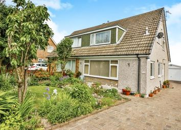 Thumbnail 3 bedroom bungalow for sale in Kirkstone Drive, Halifax, West Yorkshire