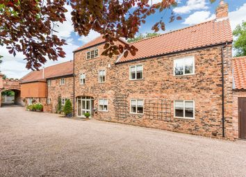 Thumbnail 4 bed barn conversion for sale in Raven Court, High Street, Gringley-On-The-Hill, Doncaster, South Yorkshire