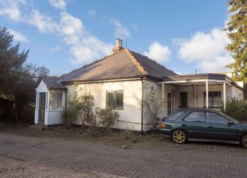 Thumbnail 3 bed detached bungalow to rent in Three Bedroom Bungalow, Wood Lane, Iver