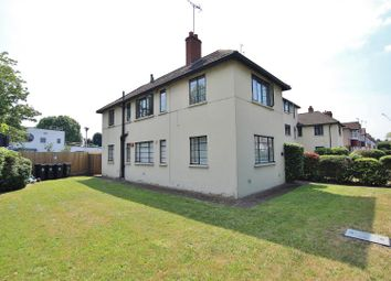 Thumbnail 2 bed flat to rent in Amhurst Gardens, Isleworth