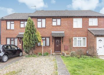 3 bed terraced house for sale in Botley, West Oxford OX2