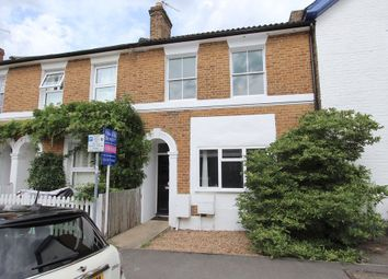 Thumbnail 2 bed terraced house for sale in Southsea Road, Kingston Upon Thames