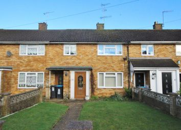 Thumbnail 3 bed terraced house for sale in Vauxhall Road, Hemel Hempstead