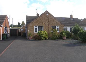 Thumbnail 3 bed semi-detached house for sale in Cricket Meadow, Fordhouses, Wolverhampton