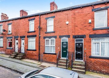 Thumbnail 2 bed terraced house for sale in Day Street, Barnsley