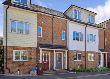 4 bed terraced house for sale in Groombridge Drive, Gillingham, Kent ME7