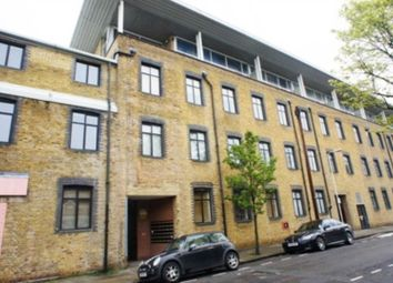 Thumbnail Studio to rent in Jedburgh Road, London