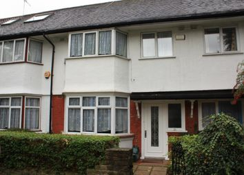 Thumbnail 5 bed terraced house to rent in The Ridgeway, Acton